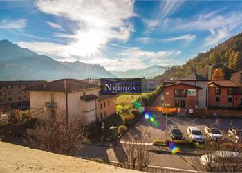 2 bedroom apartment for Sale in Clusone
